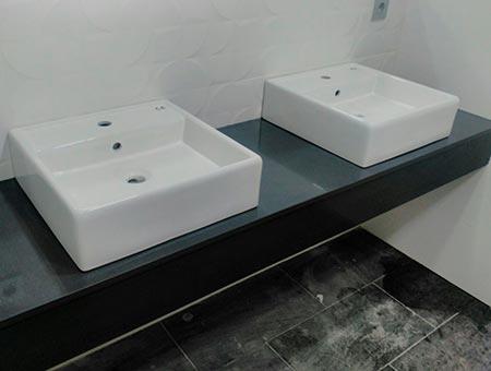 Mármoles para baños | Manolo Simón Albacete