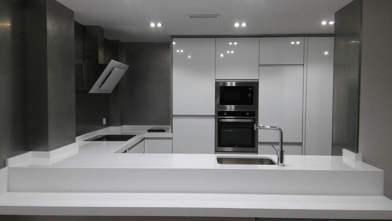 Cocinas Albacete
