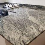 Encimeras de granito en cocinas | Mármoles Artísticos Manolo Simón