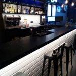 Barras de bar | Barras de cafetería Albacete | Mármoles Manolo Simón