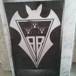 Grabación láser en arte funerario en Albacete