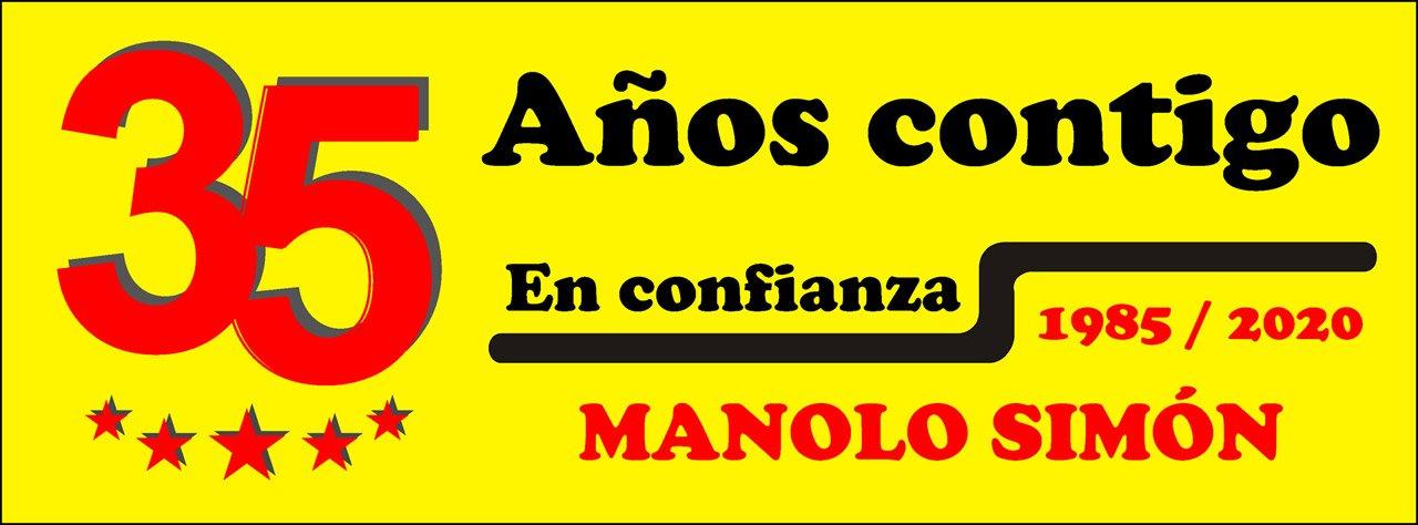 35 años de Mármoles Artísticos Manolo Simón