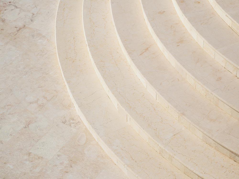 mármol revestimiento de escaleras   Manolo Simón Albacete