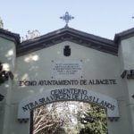 Cementerio de Albacete | Mármoles Manolo Simón