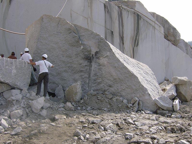Cantera mármoles y granitos Albacete